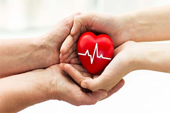 Акция «Береги свое сердце»